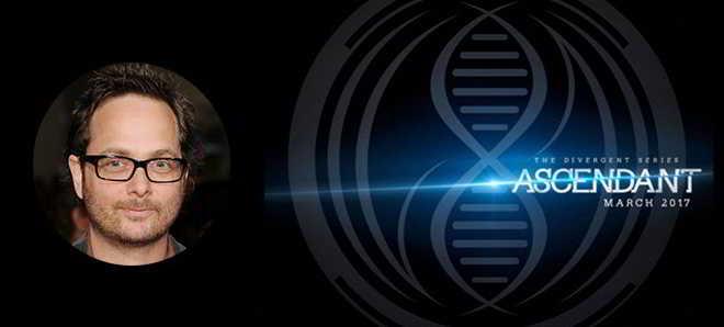 Robert Schwentke abandonou a realização de 'The Divergent Series: Ascendant'