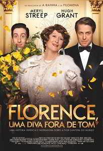 FLORENCE UMA DIVA FORA DE TOM