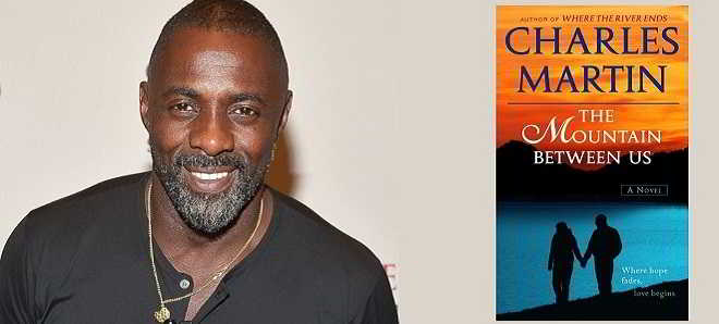 Idris Elba em negociações para protagonizar 'The Mountain Between Us'