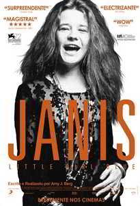 JANIS: LITLE GIRL BLUE