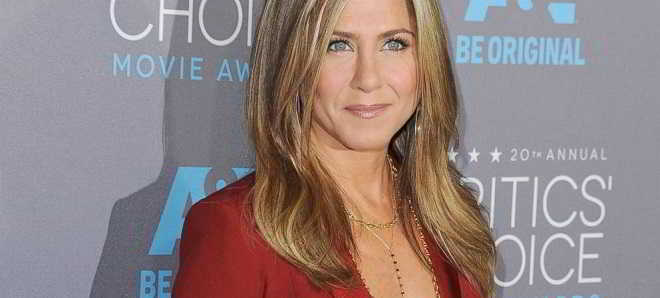 'The Fixer': Jennifer Aniston vai protagonizar o drama desportivo