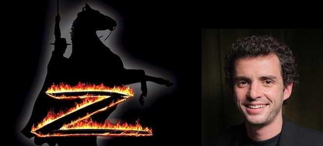 Jonás Cuarón vai escrever e realizar 'Z' , o novo reboot da franquia Zorro