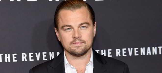 Leonardo DiCaprio vai produzir o romance apocalíptico 'The Sandcastle Empire'