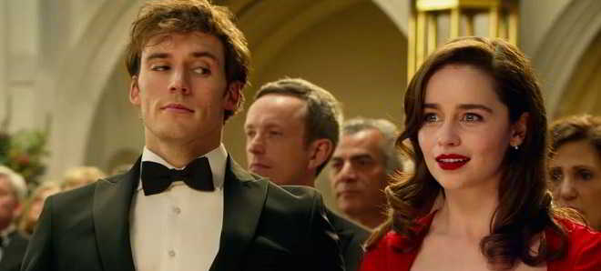 Trailer legendado em português do drama romântico 'Viver Depois de Ti'