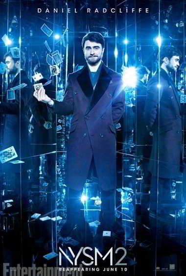 mestres da ilusao_2_Daniel Radcliffe