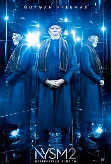 mestres da ilusao_2_Morgan Freeman