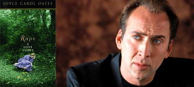 Nicolas Cage vai protagonizar o thriller 'Vengeance: A Love Story'