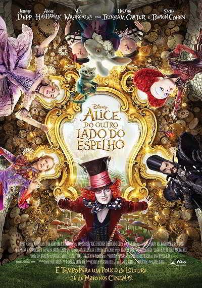 novo poster_Alice do Outro Lado do Espelho