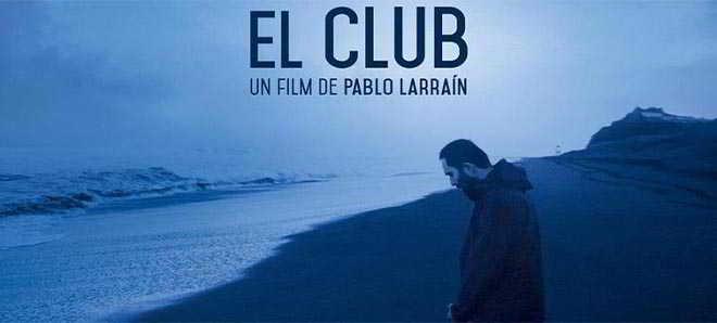 Assista ao trailer legendado em português de 'O Clube' de Pablo Larraín