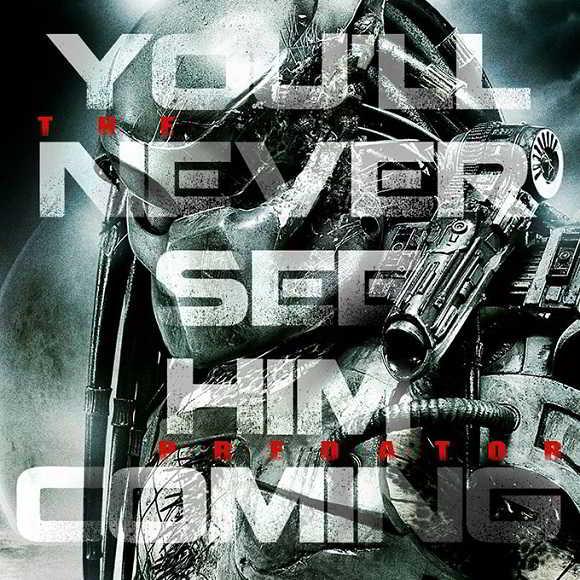 predator_teaser poster
