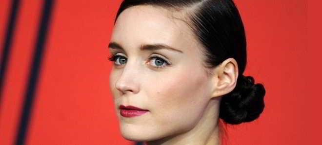 Rooney Mara vai protagonizar a cinebiografia de Maria Madalena