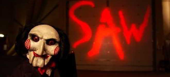 Lionsgate contratou argumentistas para desenvolver 8º filme da franquia 'Saw'