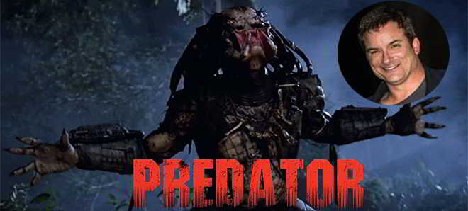 Revelado o primeiro teaser poster da sequela de 'O Predador'