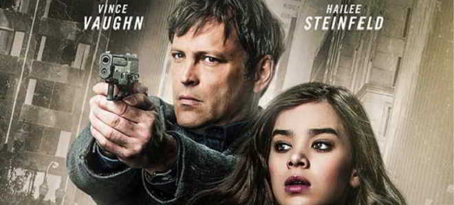 Trailer do drama criminal 'Term Life', com Vince Vaughn e Hailee Steinfeld