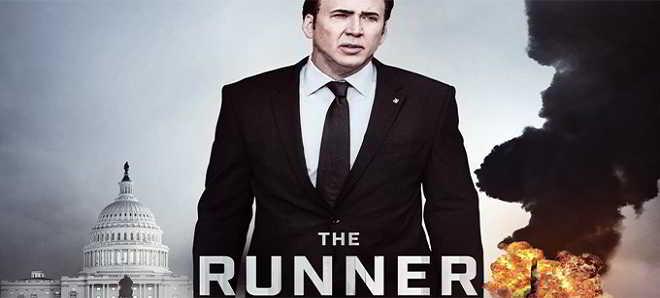 'The Runner - Fator de Risco': Trailer legendado em português