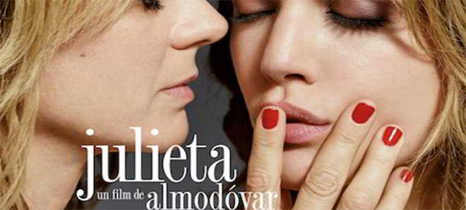 Divulgado o primeiro trailer de 'Julieta', drama de Pedro Almodóvar