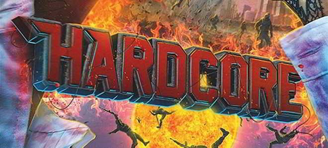 Assista ao trailer legendado em português de 'Hardcore'