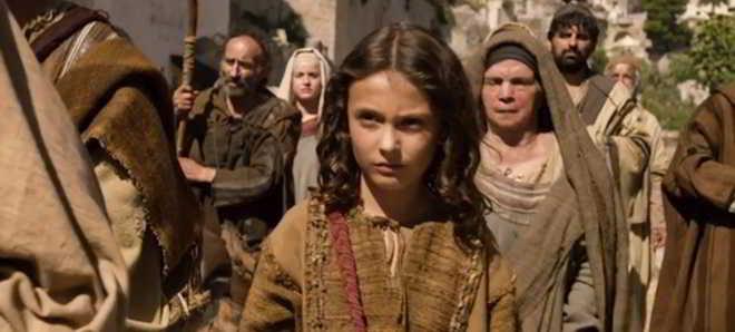 'O Jovem Messias': Assista ao trailer legendado em português