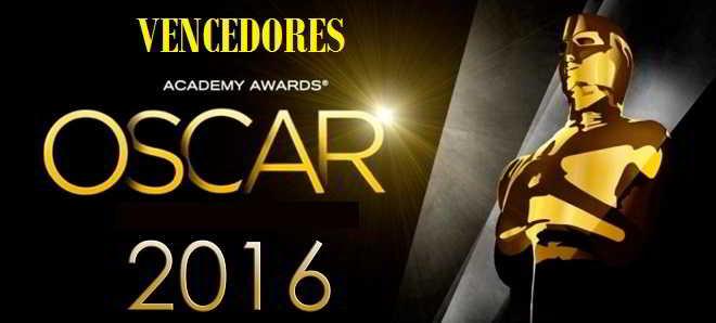 Oscar 2016: Veja a lista completa dos vencedores