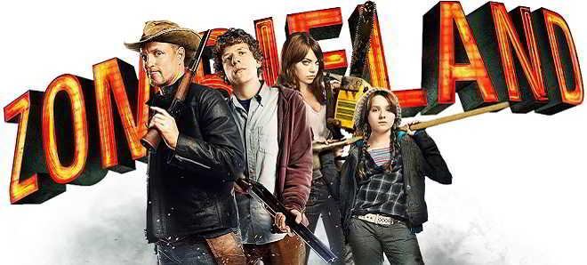 Sony mantém em desenvolvimento a sequela de 'Bem-vindo à Zombieland'