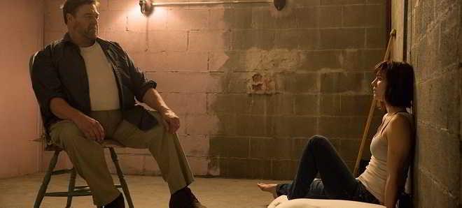 Poster e novo teaser trailer em português de '10 Cloverfield Lane'