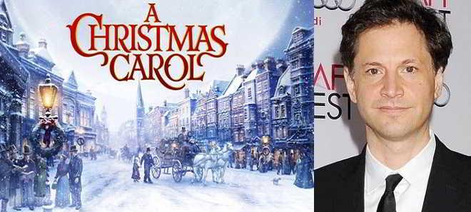 A Christmas Carol_bennett miller