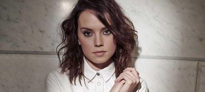 Daisy Ridley indicada para protagonizar Lara Croft no reboot de 'Tomb Raider'