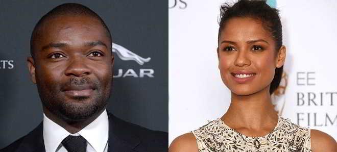 David Oyelowo e Gugu Mbatha-Raw vão ser os protagonistas de 'God Particle'