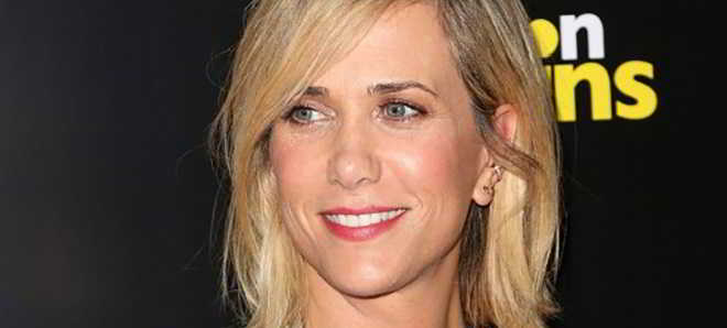 Kristen Wiig substituiu Reese Witherspoon em 'Downsizing'