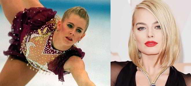 Margot Robbie vai ser uma patinadora olímpica em 'I, Tonya'
