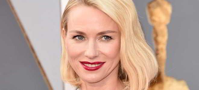 Naomi Watts em negociação para estrelar o drama 'The Glass Castle'