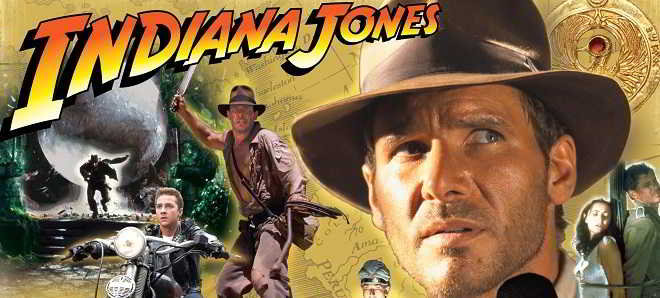 Disney confirmou Steven Spielberg e Harrison Ford em 'Indiana Jones 5'