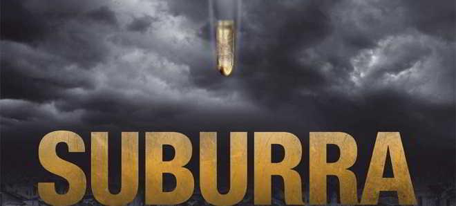 Trailer legendado em português do thriller criminal 'Suburra'