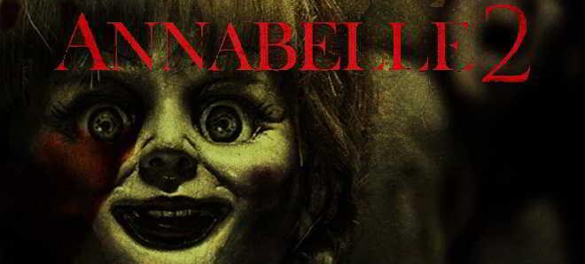 David F. Sandberg foi definido para realizar a sequela de 'Annabelle'