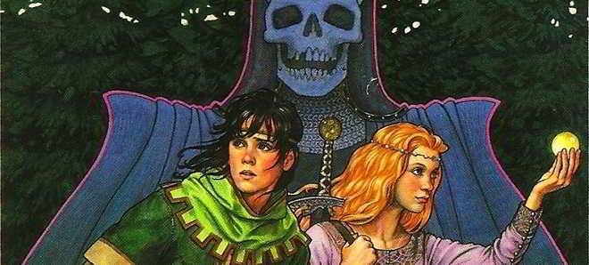 Disney com planos para adaptar a série de livros 'As Crónicas de Prydan'