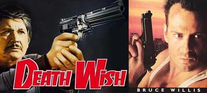 Bruce Willis definido para protagonizar o remake de 'O Justiceiro da Noite'