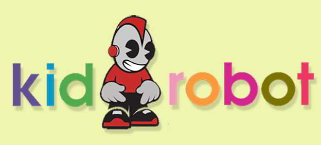 Robert Rugan vai realizar a adaptação de 'Kidrobot' para a MGM