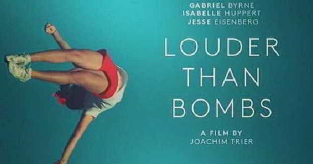 'Louder Than Bombs': trailer do filme realizado por Joachim Trier