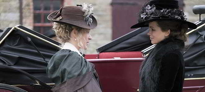 Kate Beckinsale no primeiro trailer de 'Love & Friendship'
