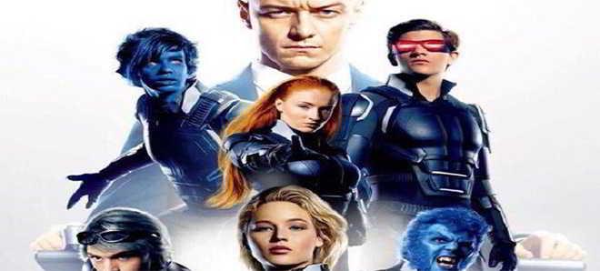 X-Men: Apocalipse': Novo poster reune o Professor Xavier e os mutantes