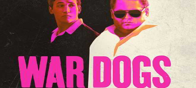 'War Dogs': Primeiro trailer e poster do filme de Todd Phillips