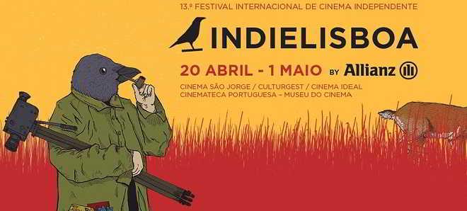 IndieLisboa: Divulgada a programação completa da edição de 2016