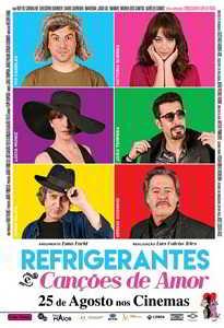 refrigerants e cancoes de amor