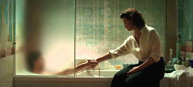 Poster e trailer legendado em português do drama 'A Espera'