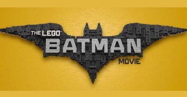 Primeiro trailer e teaser poster oficial da animação 'The Lego Batman Movie'