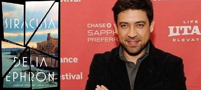 Alfonso Gomez-Rejon vai realizar a adaptação do romance 'Siracusa'
