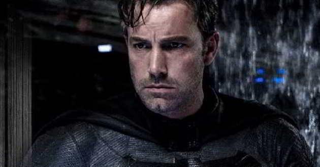 Novo filme a solo de Batman vai ser realizado e protagonizado por Ben Affleck