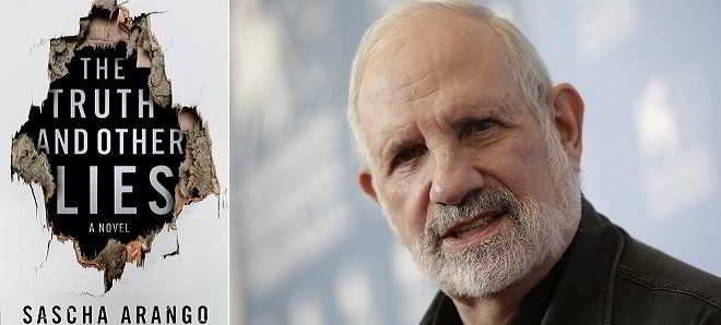 Brian De Palma vai realizar a comédia 'The Truth and Other Lies'