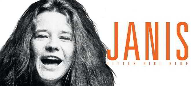 'Janis: Little Girl Blue': Trailer em português do documentário sobre Janis Joplin