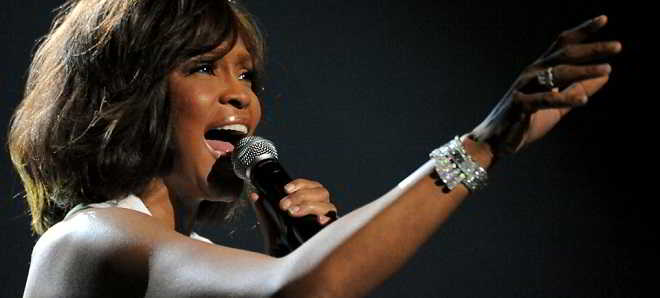 Kevin Macdonald_filme whitney houston